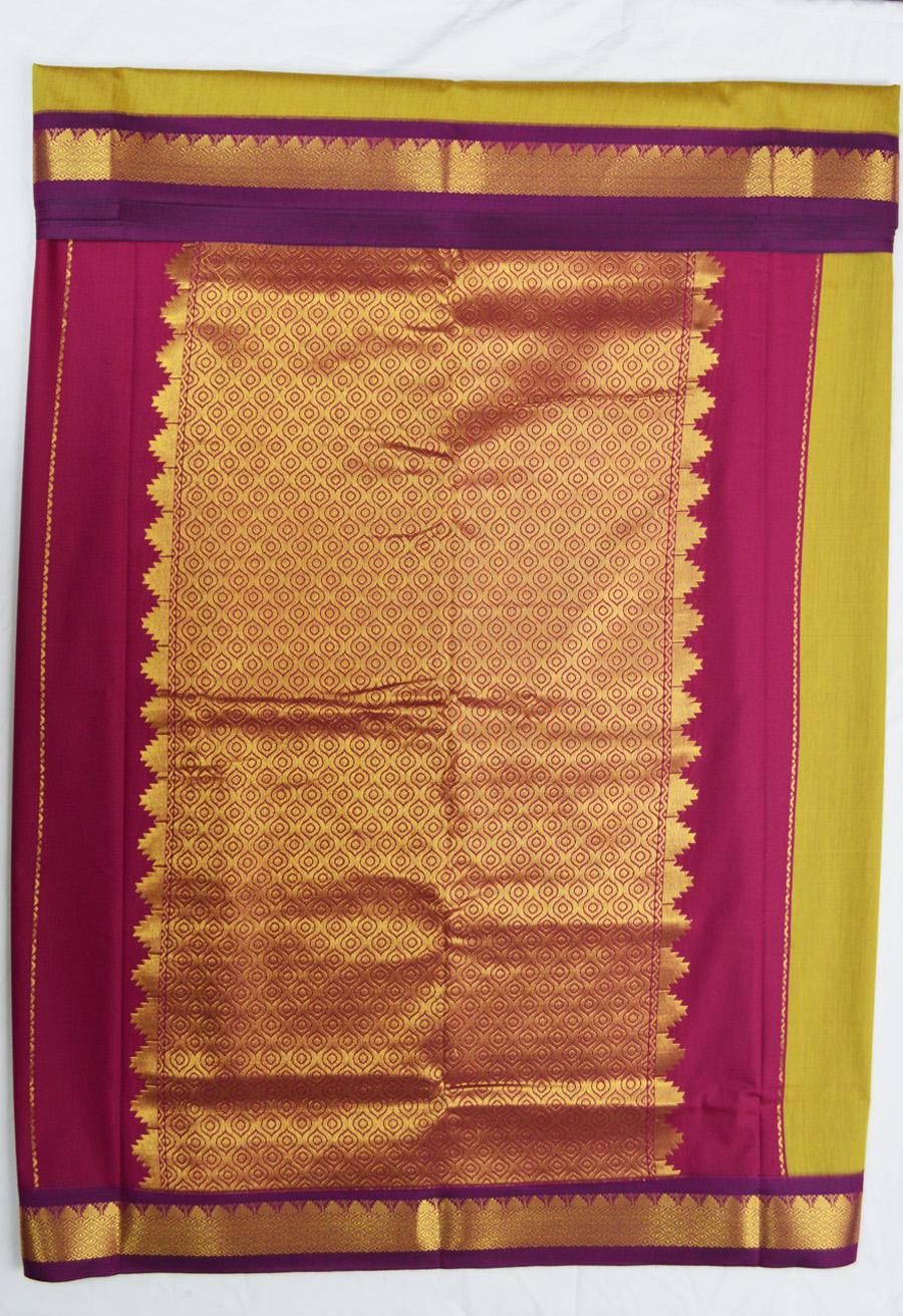 Art Silk 3089