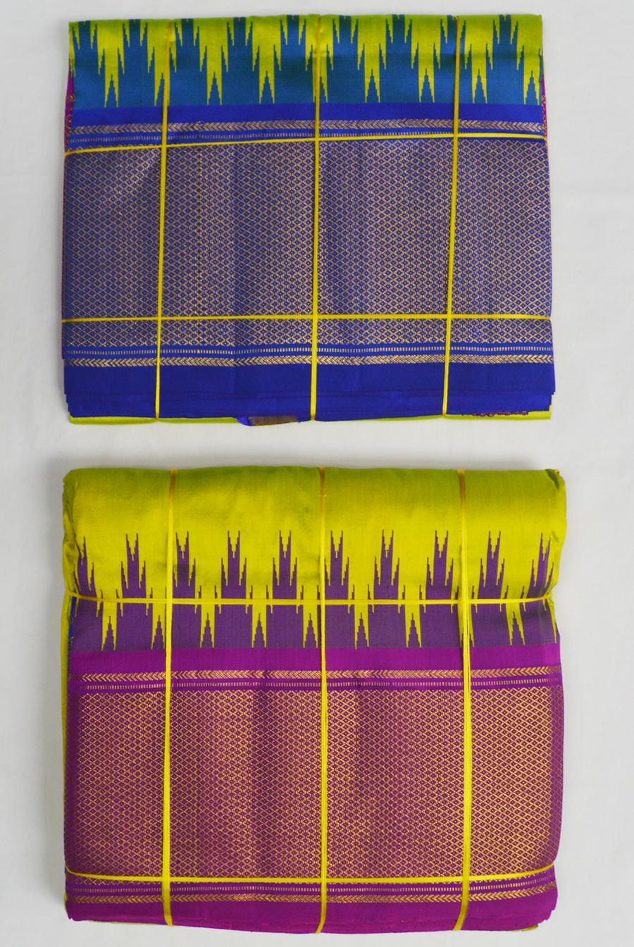 Silk Thirupathy 3297