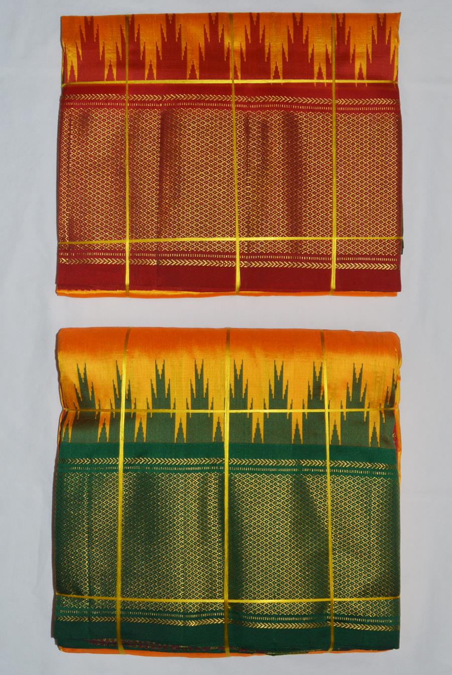 Silk Thirupathy 3298