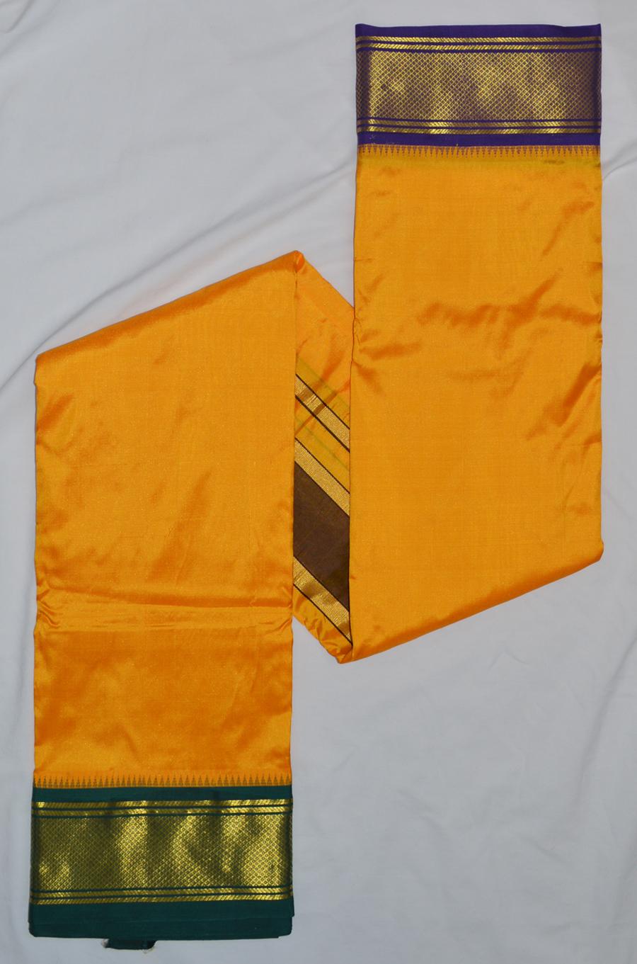 Silk 3167