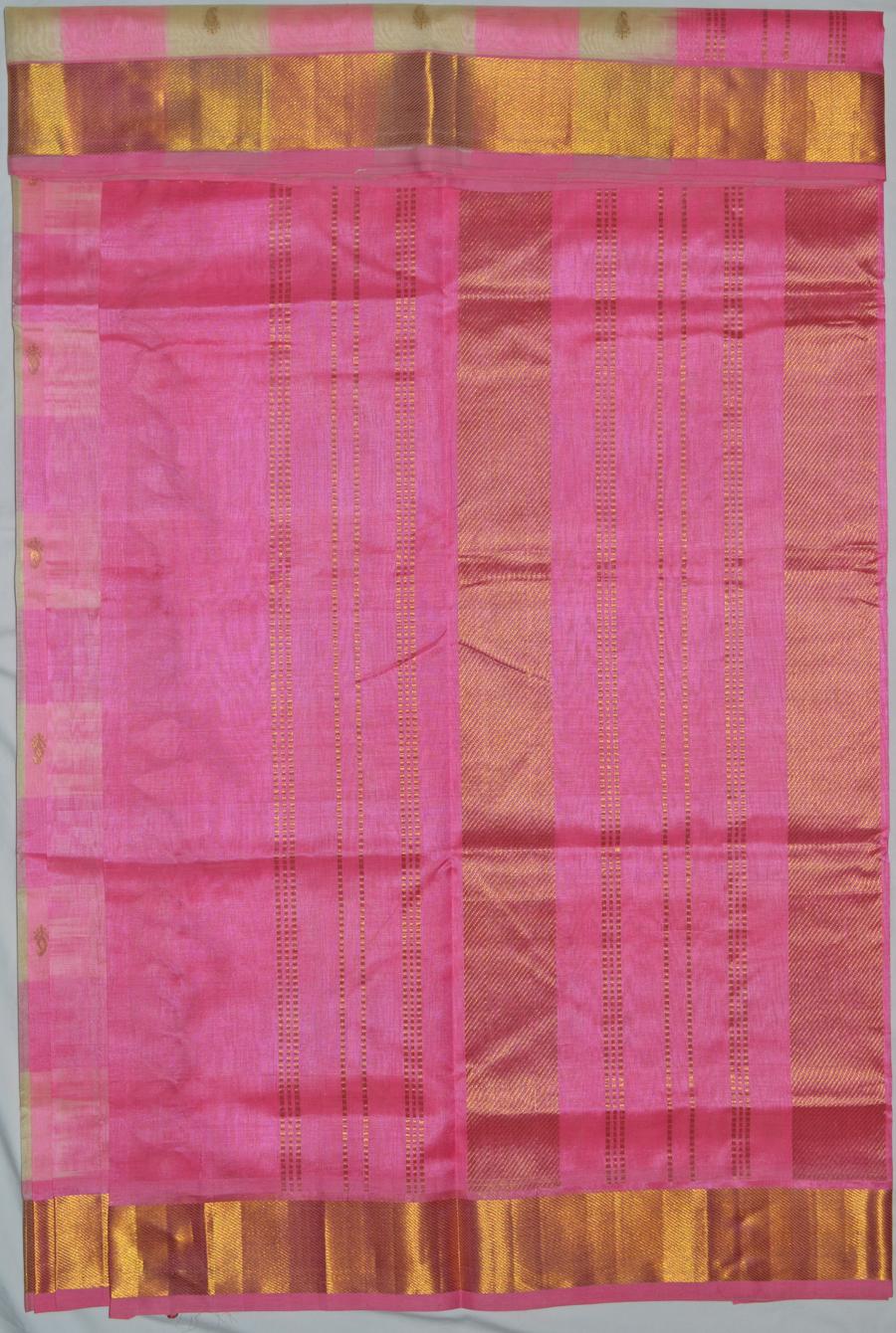 Silk-Cotton 3192