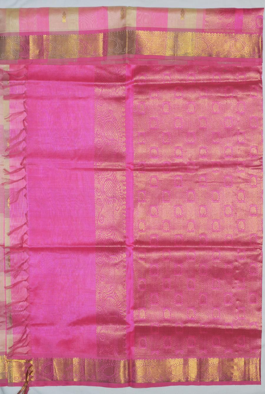 Silk-Cotton 3193