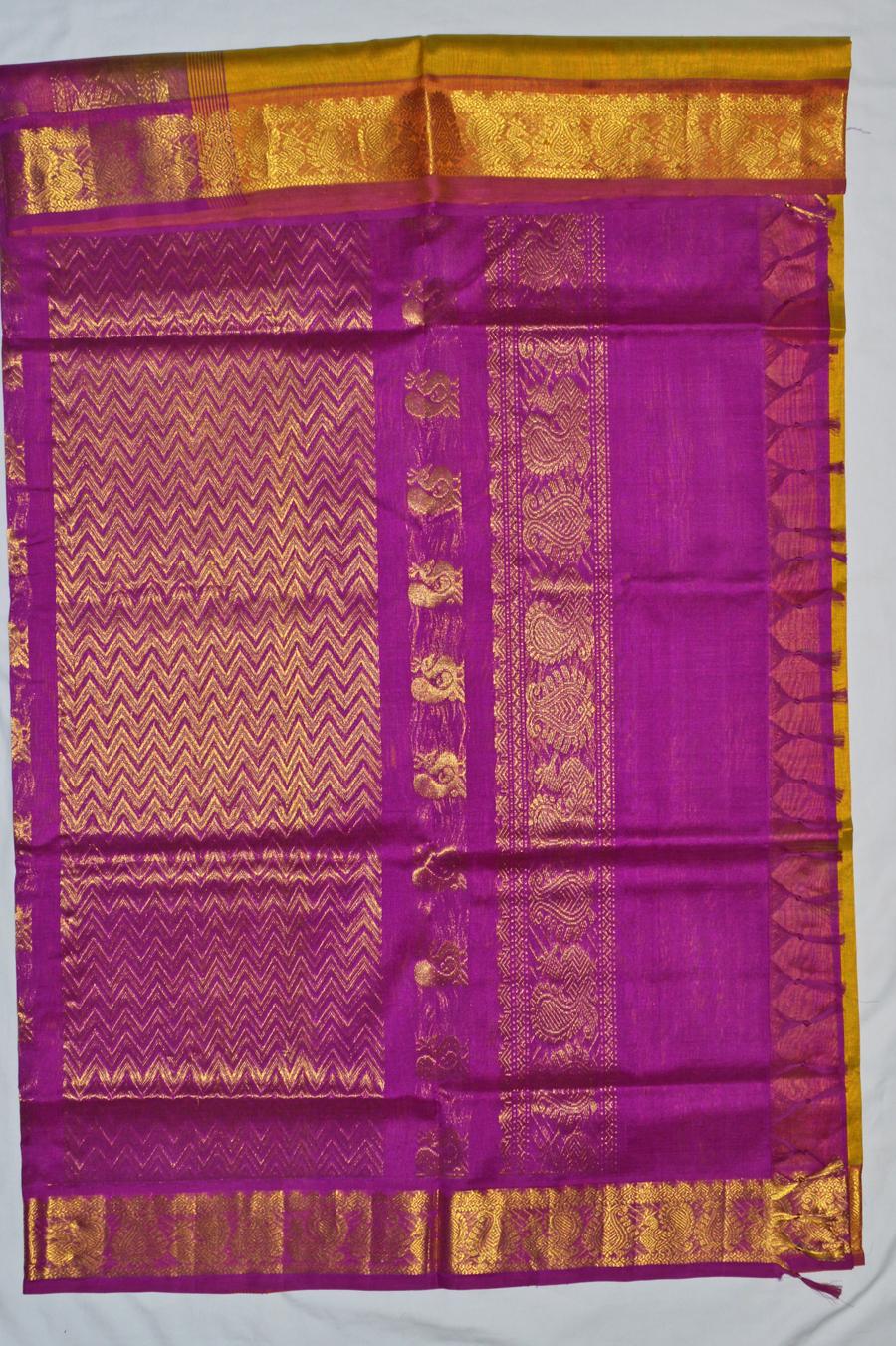 Silk-Cotton 3194