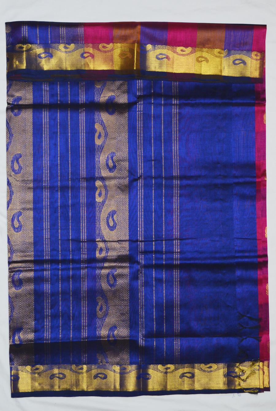 Silk-Cotton 3195
