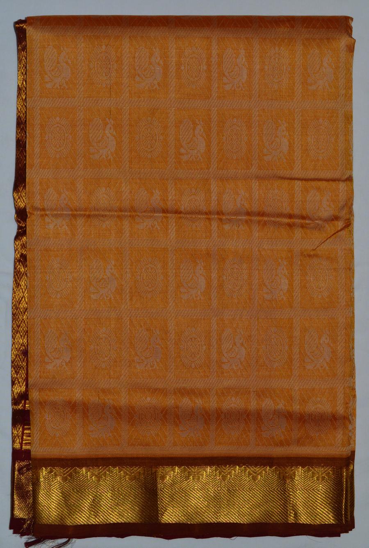 Silk-Cotton 3203