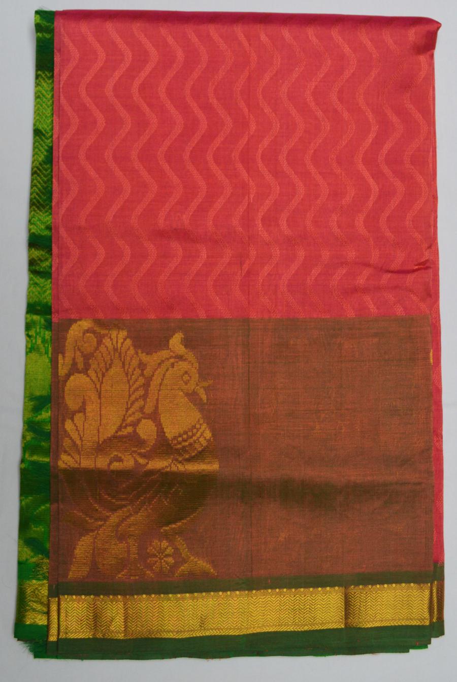 Silk-Cotton 3209