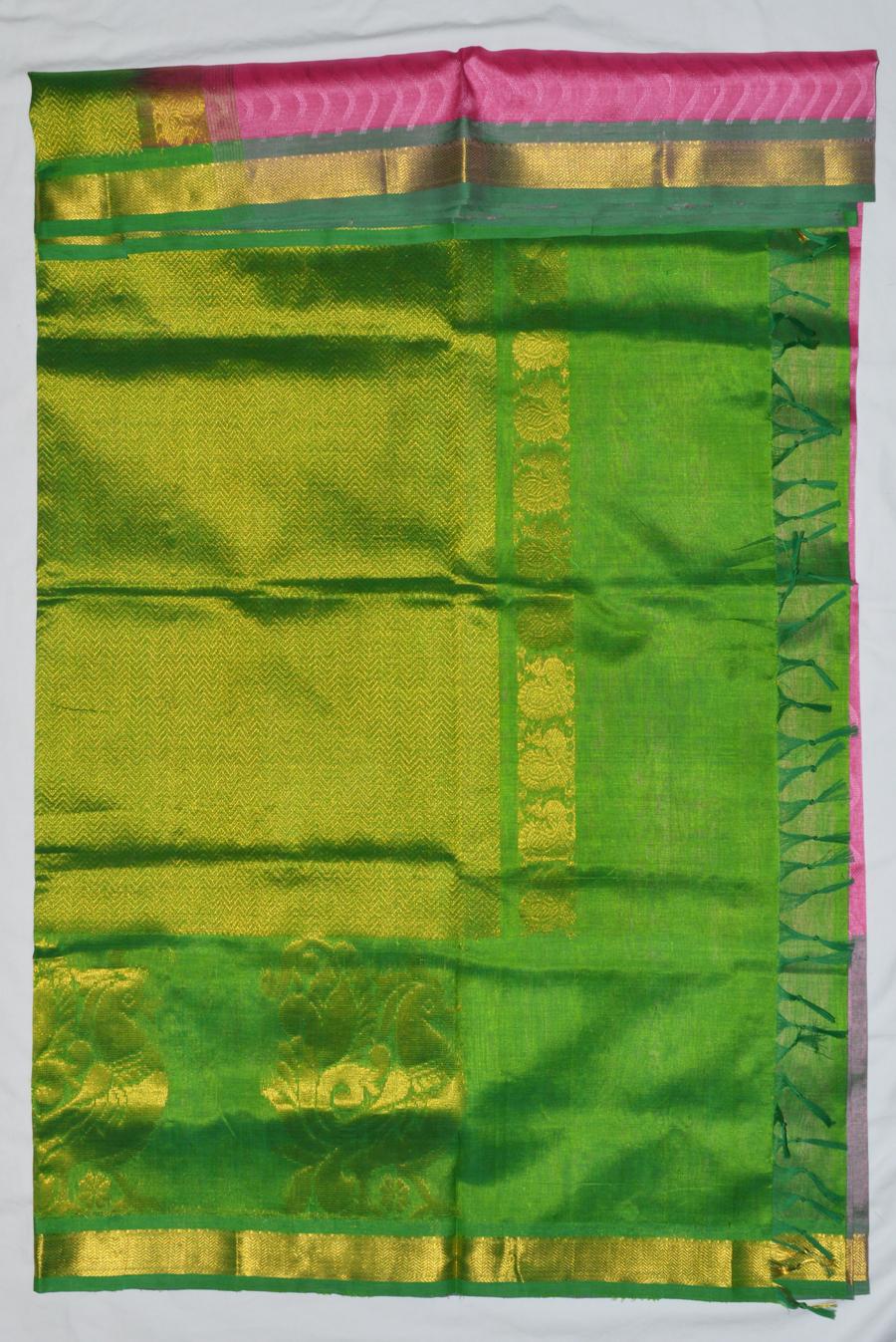 Silk-Cotton 3210