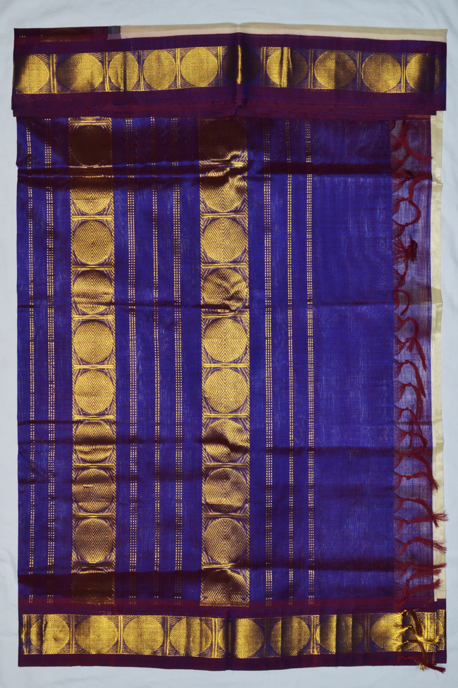 Silk-Cotton 3214