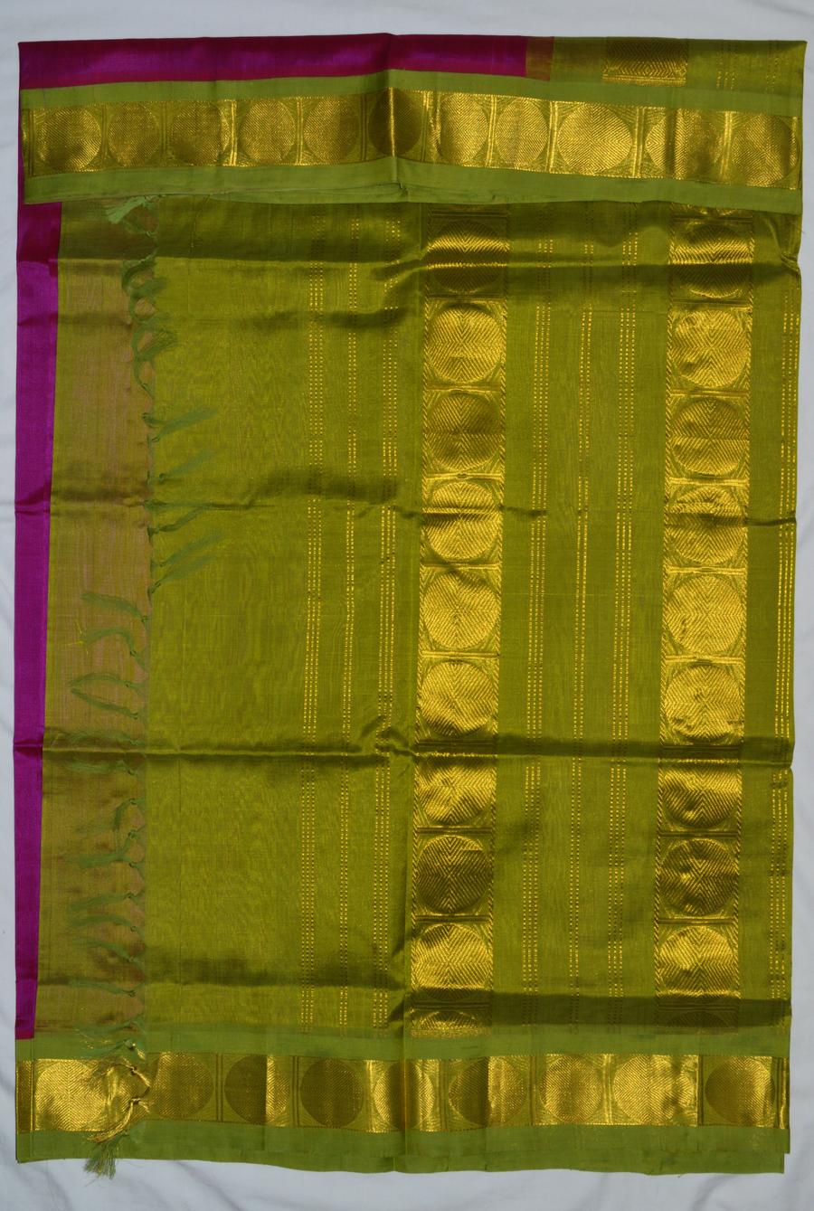 Silk-Cotton 3217