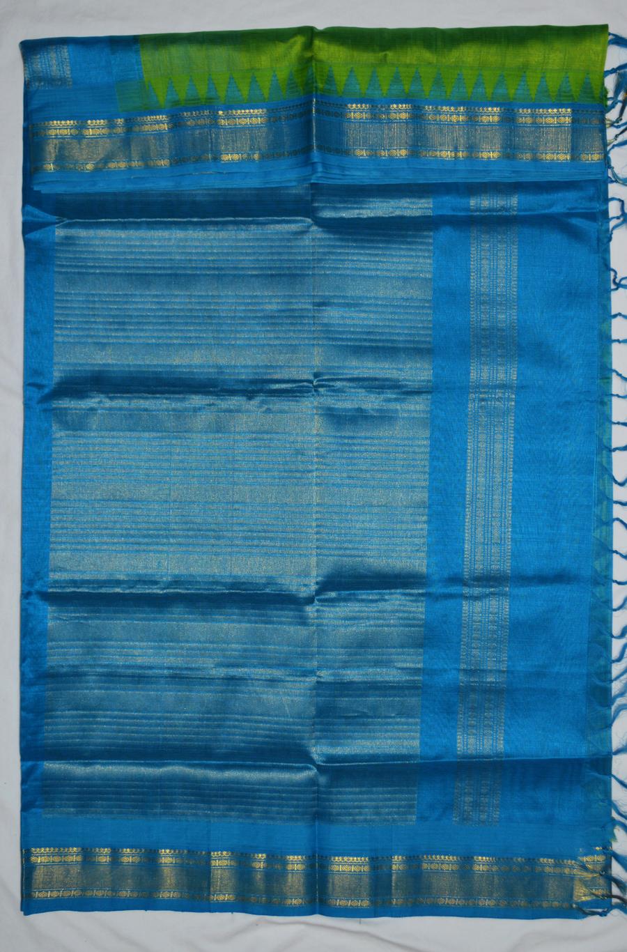 Silk-Cotton 3218