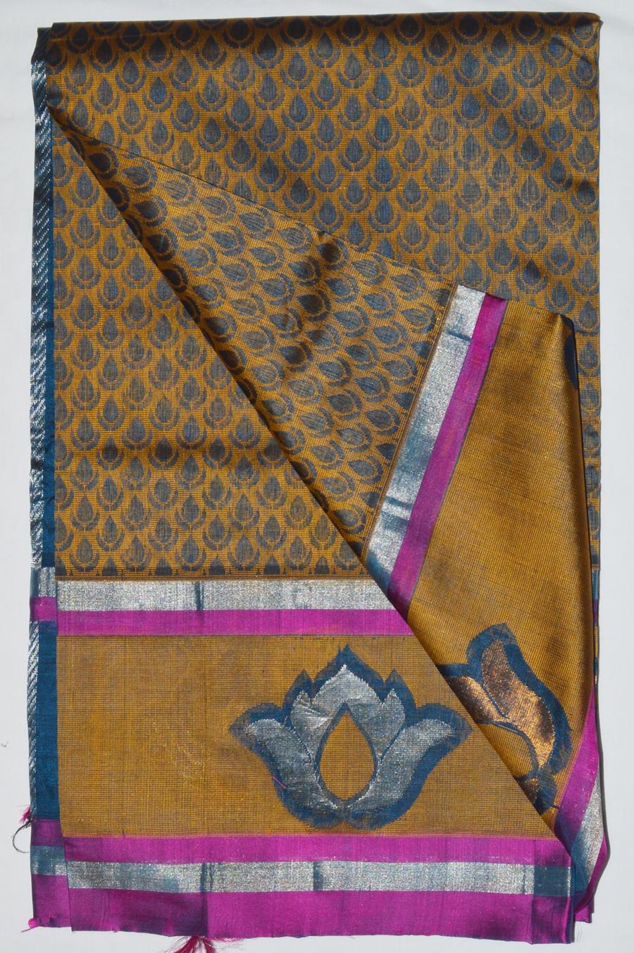 Silk-Cotton 3223