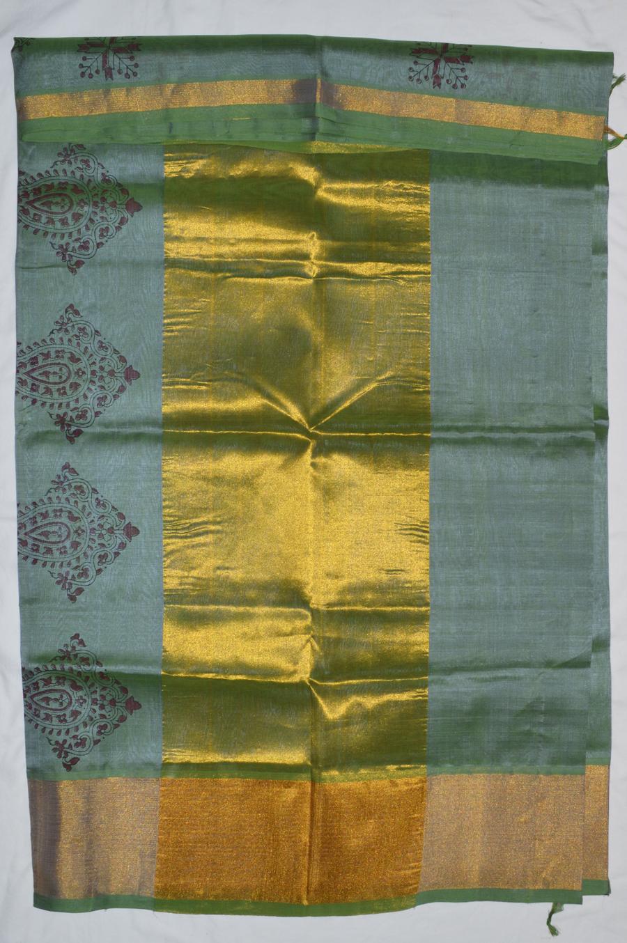Silk-Cotton 3231