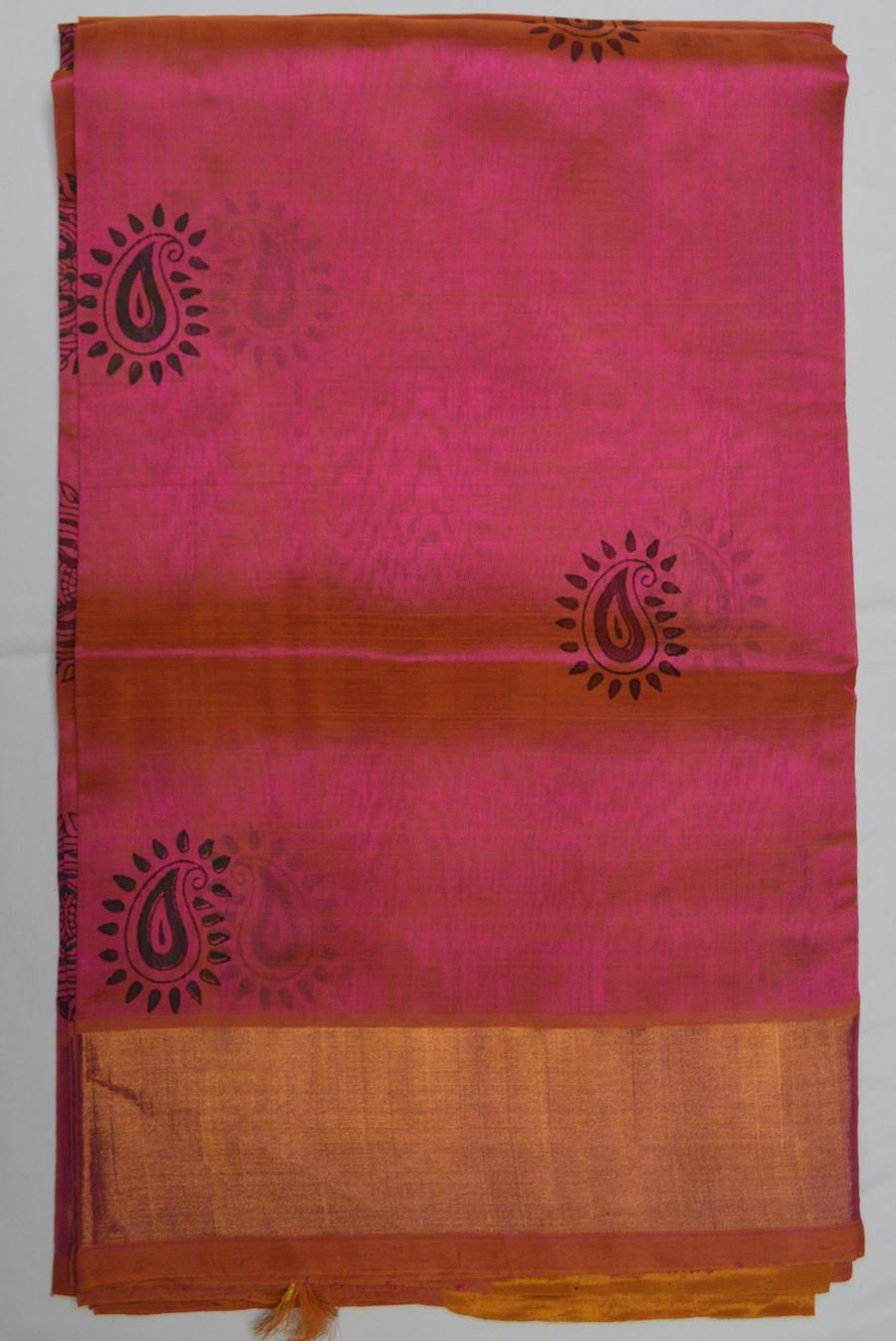 Silk-Cotton 3234