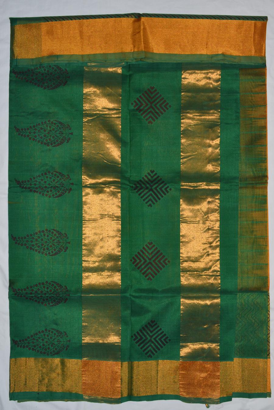 Silk-Cotton 3235