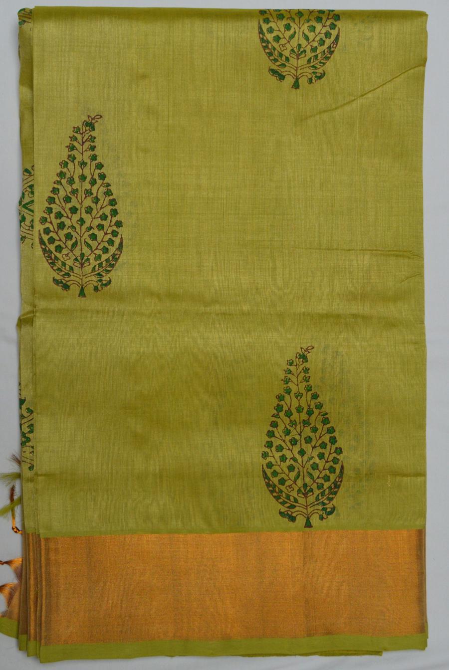 Silk-Cotton 3238
