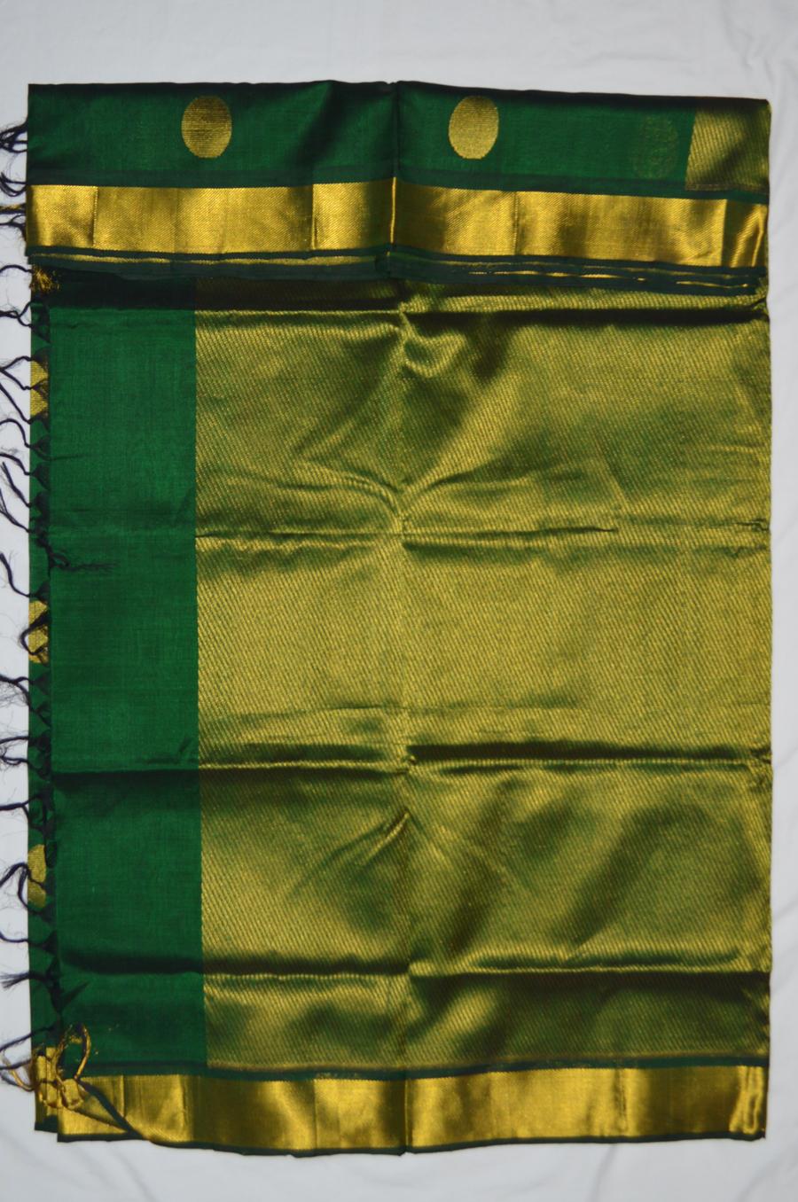 Silk-Cotton 3262