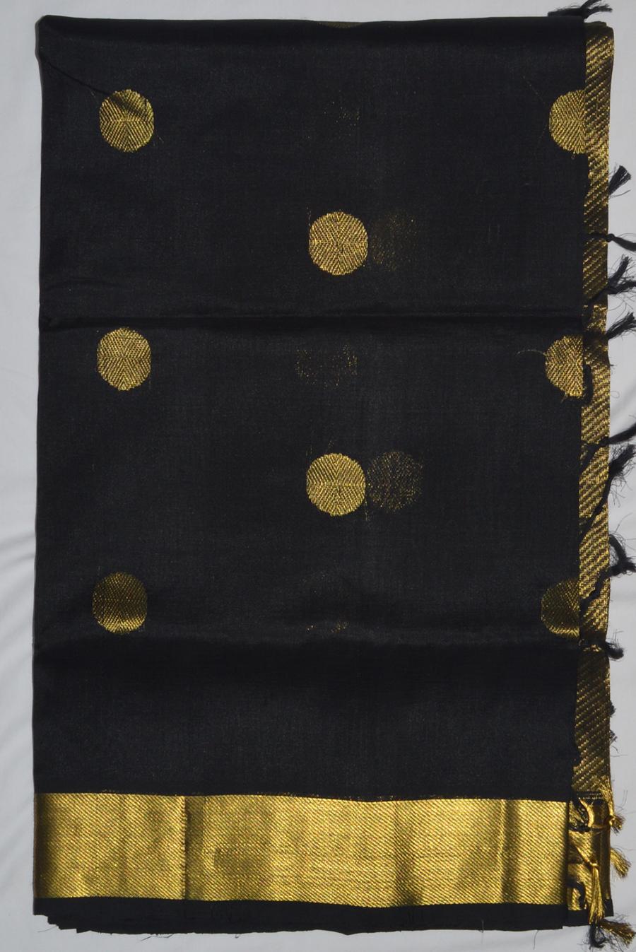 Silk-Cotton 3263