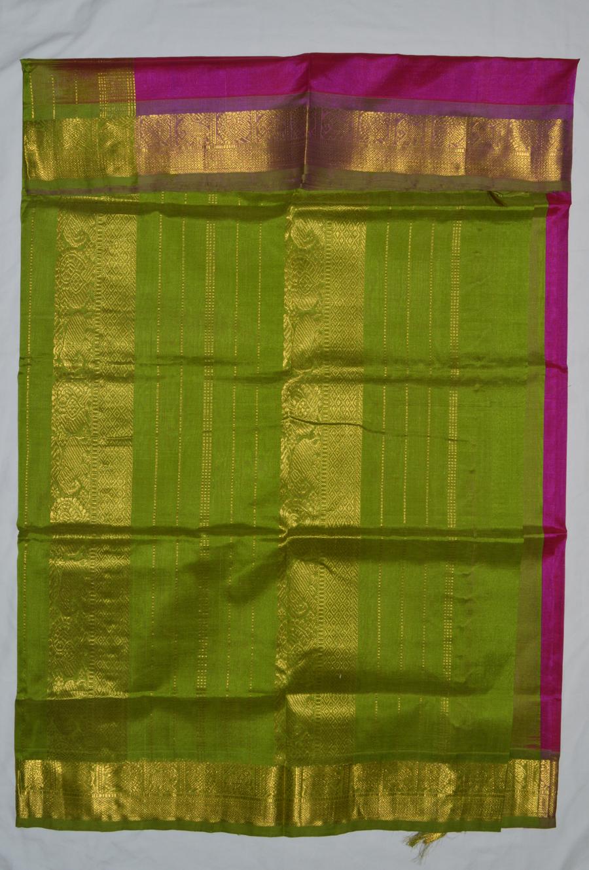 Silk-Cotton 3272
