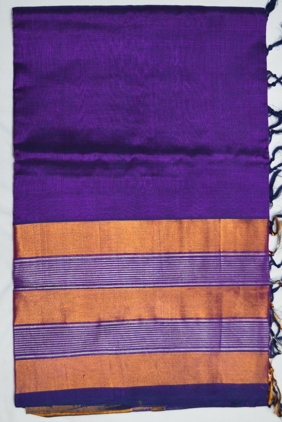 Silk-Cotton 3281