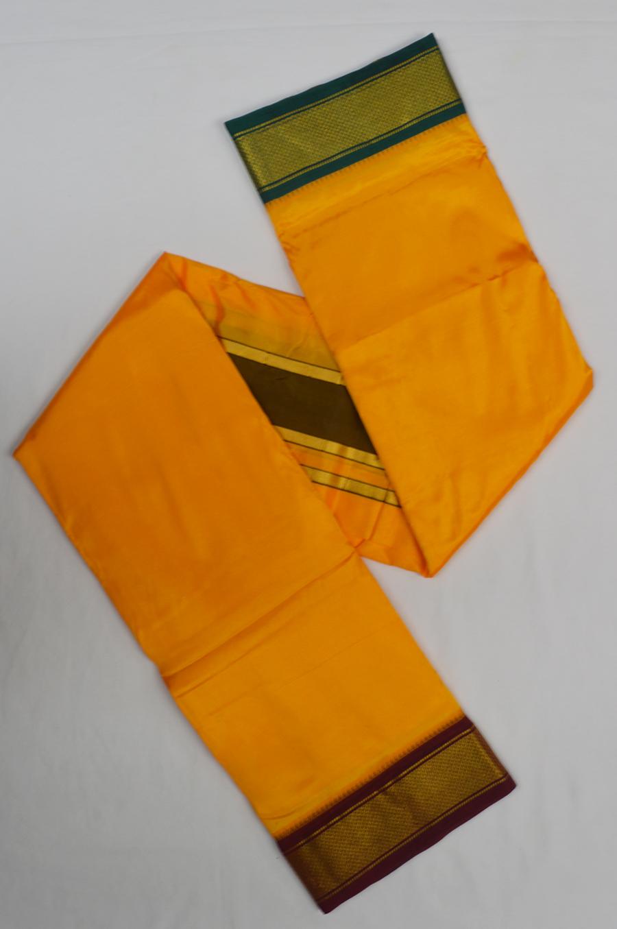 Silk 3511
