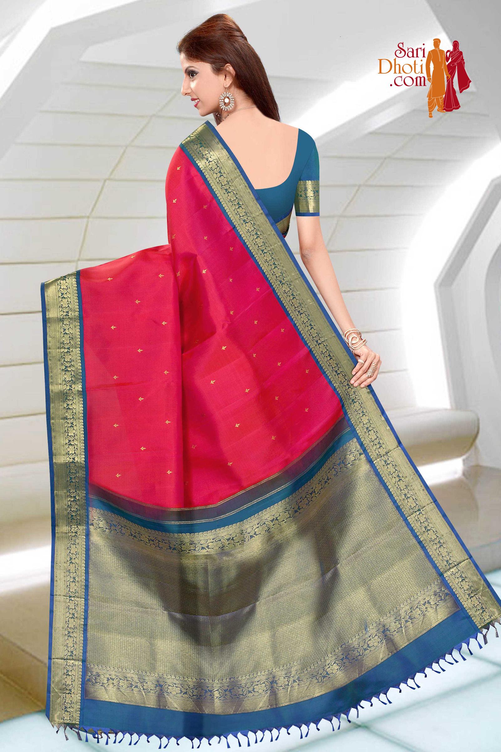 Kancheepuram 3518