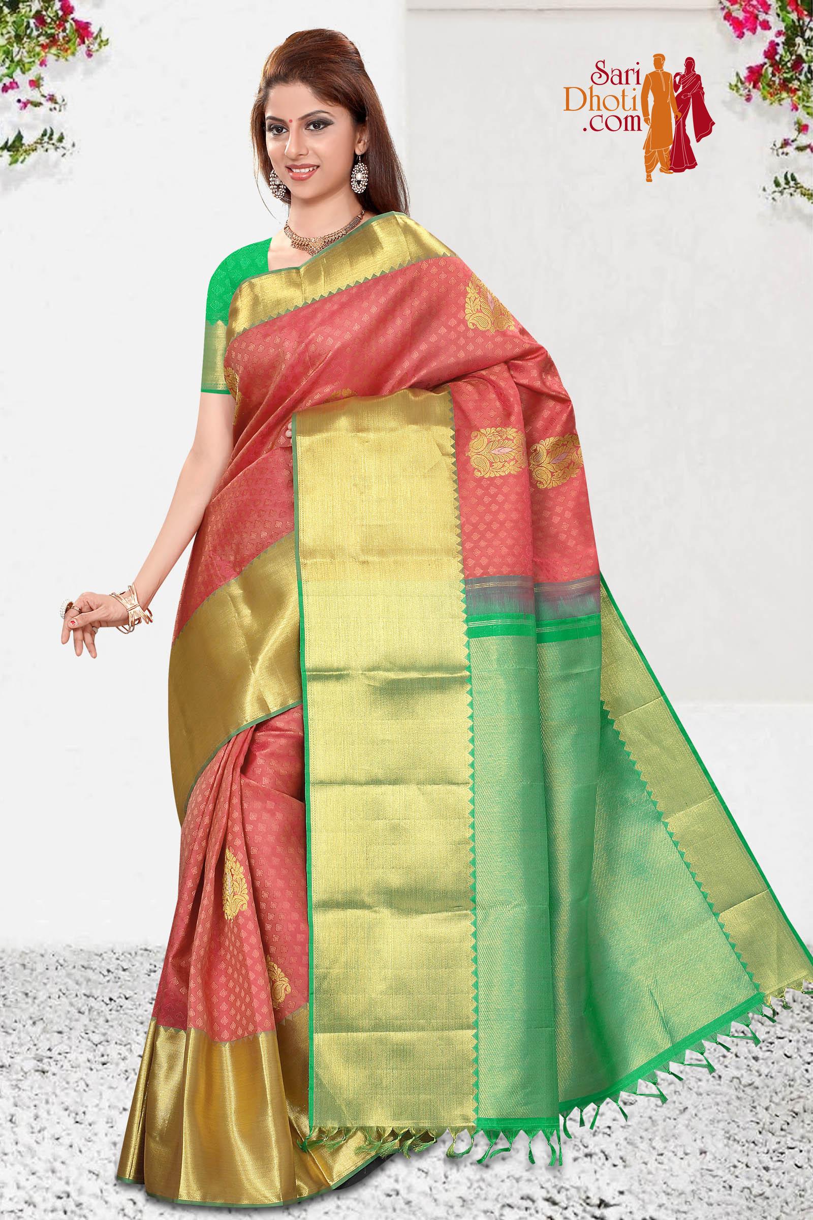 Kancheepuram 3551