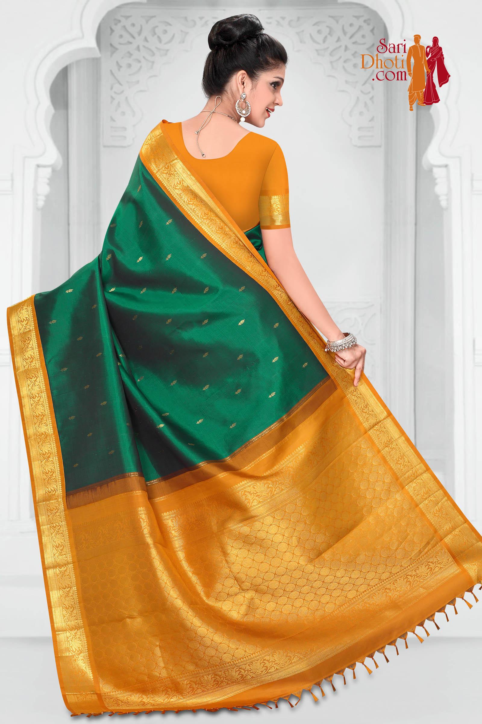 Kancheepuram 3678