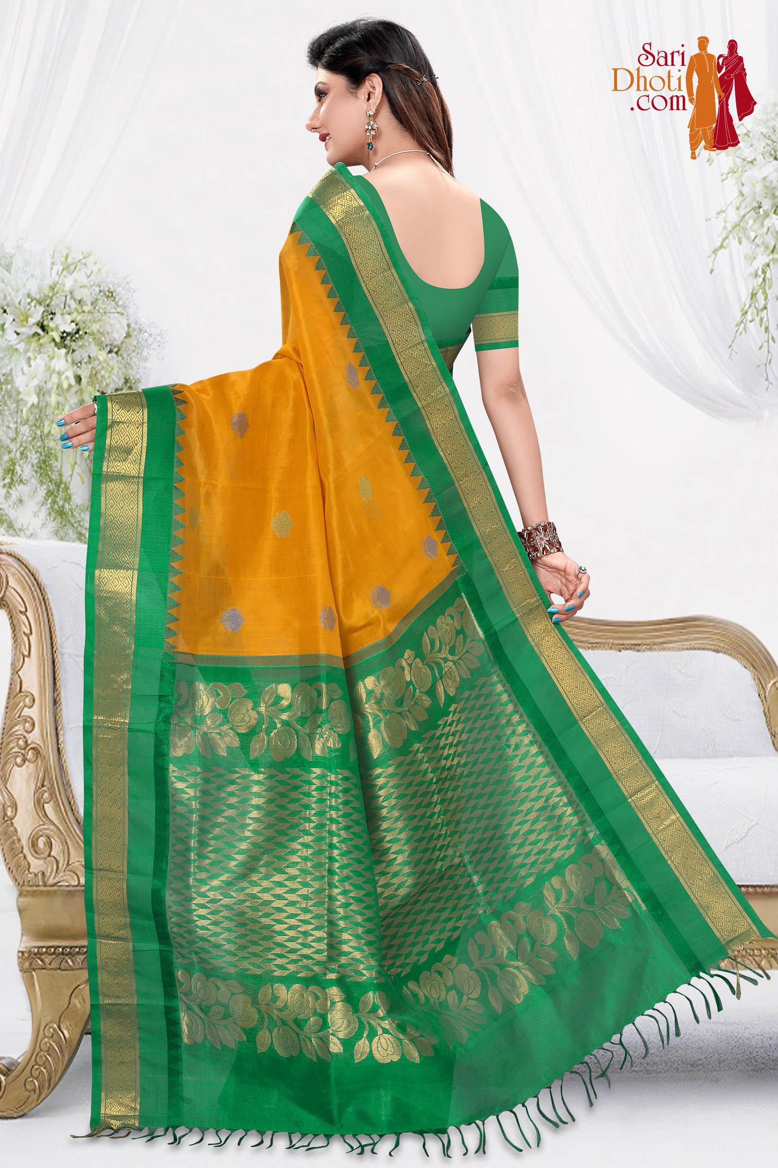 Silk-Cotton 3219