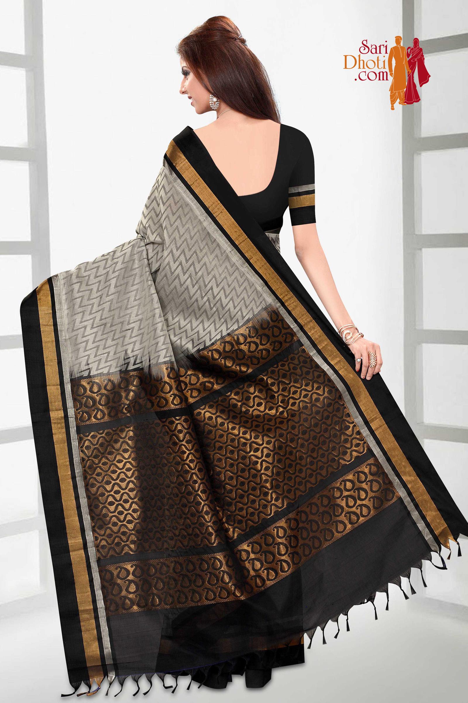 Silk-Cotton 3227
