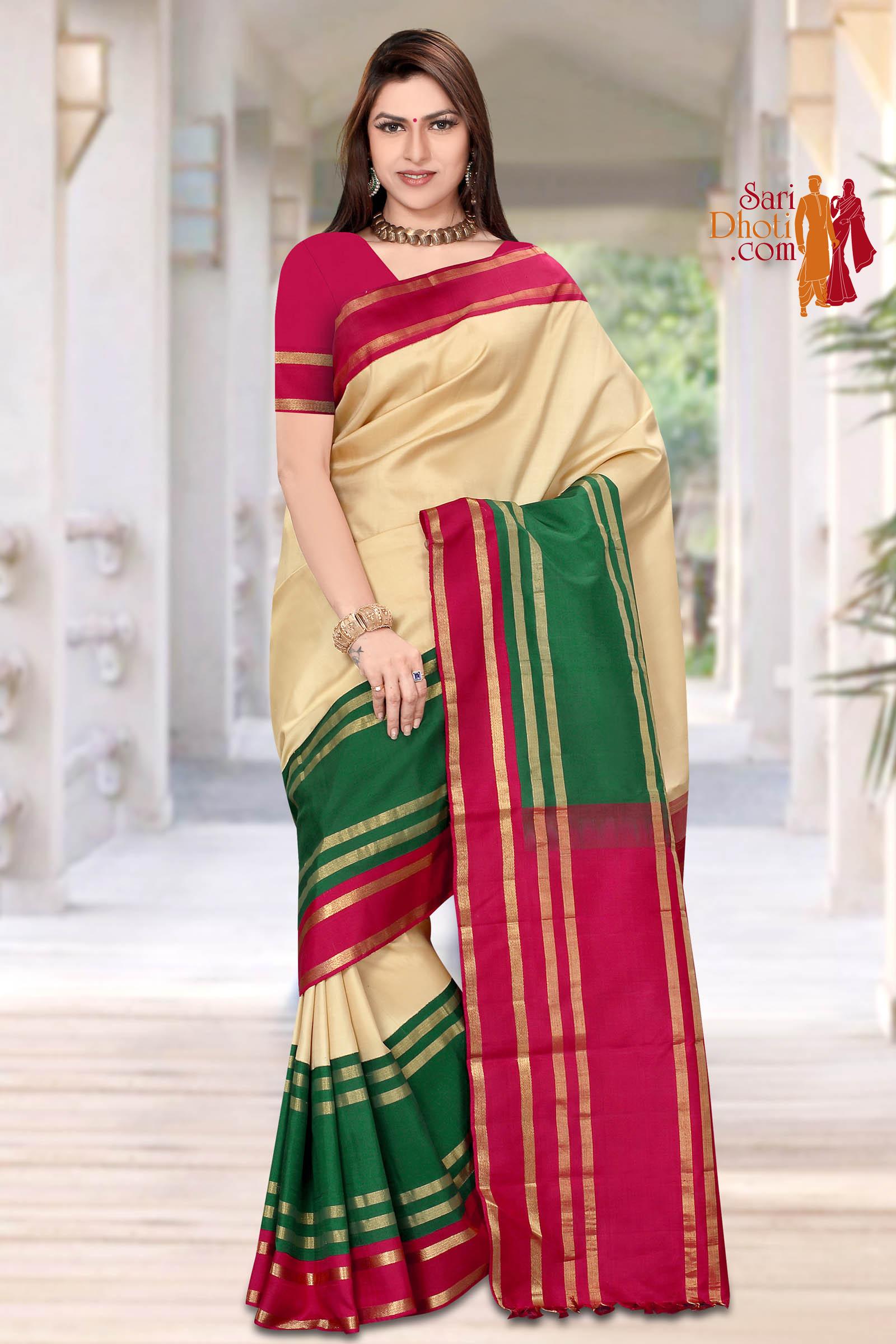 Kancheepuram 3562