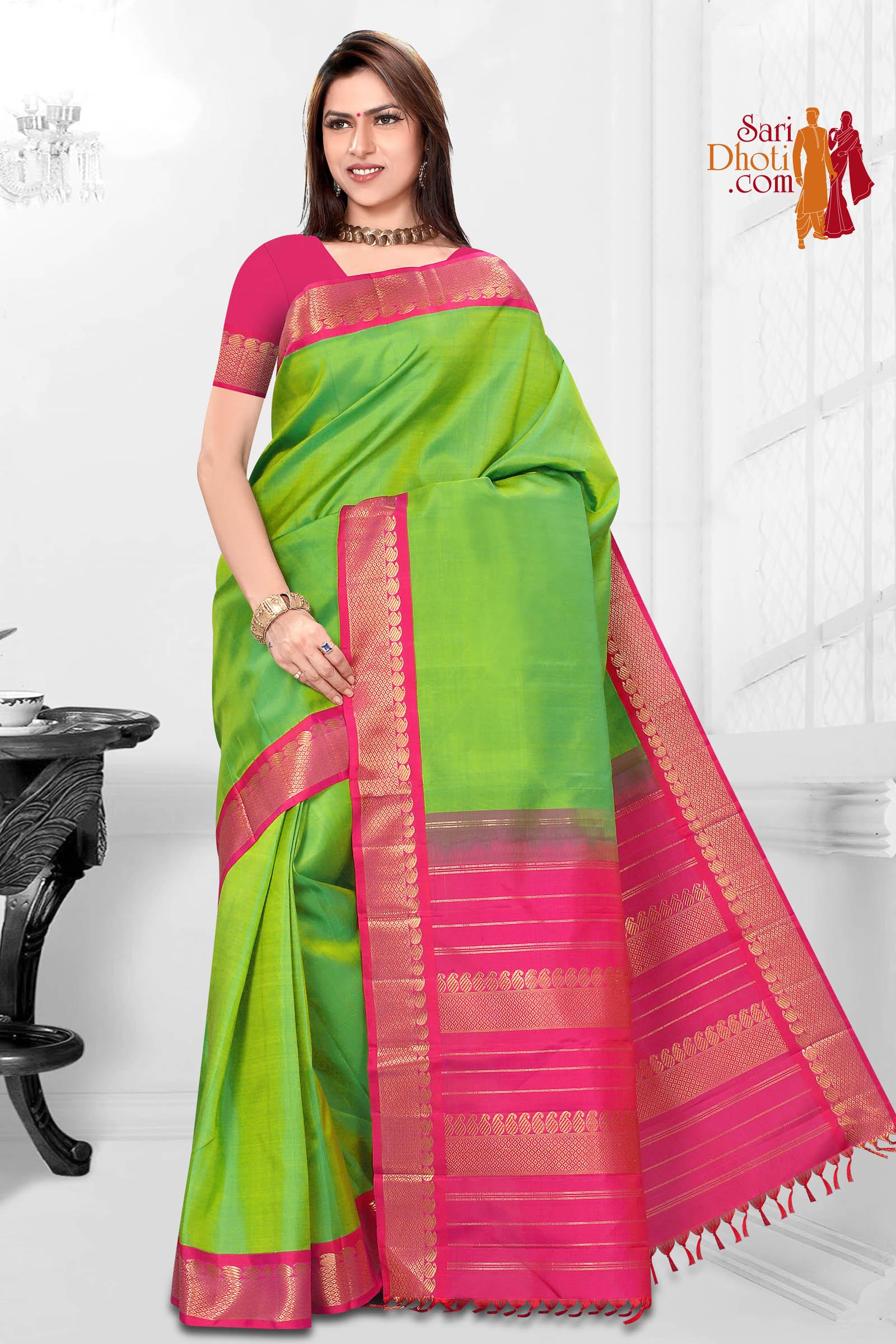 Kancheepuram 3567
