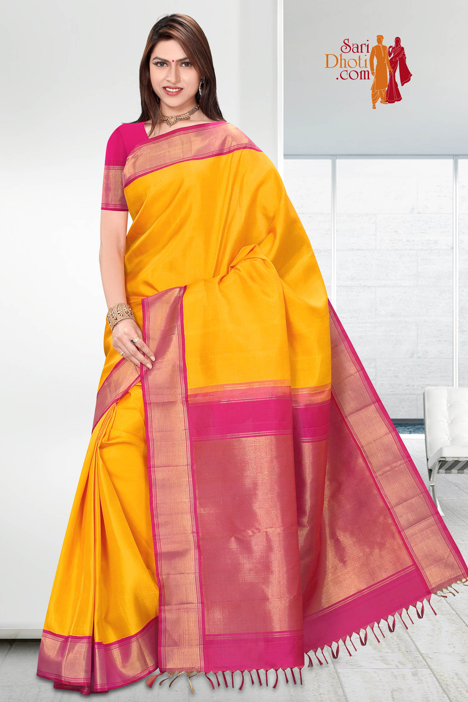 Kancheepuram 3613