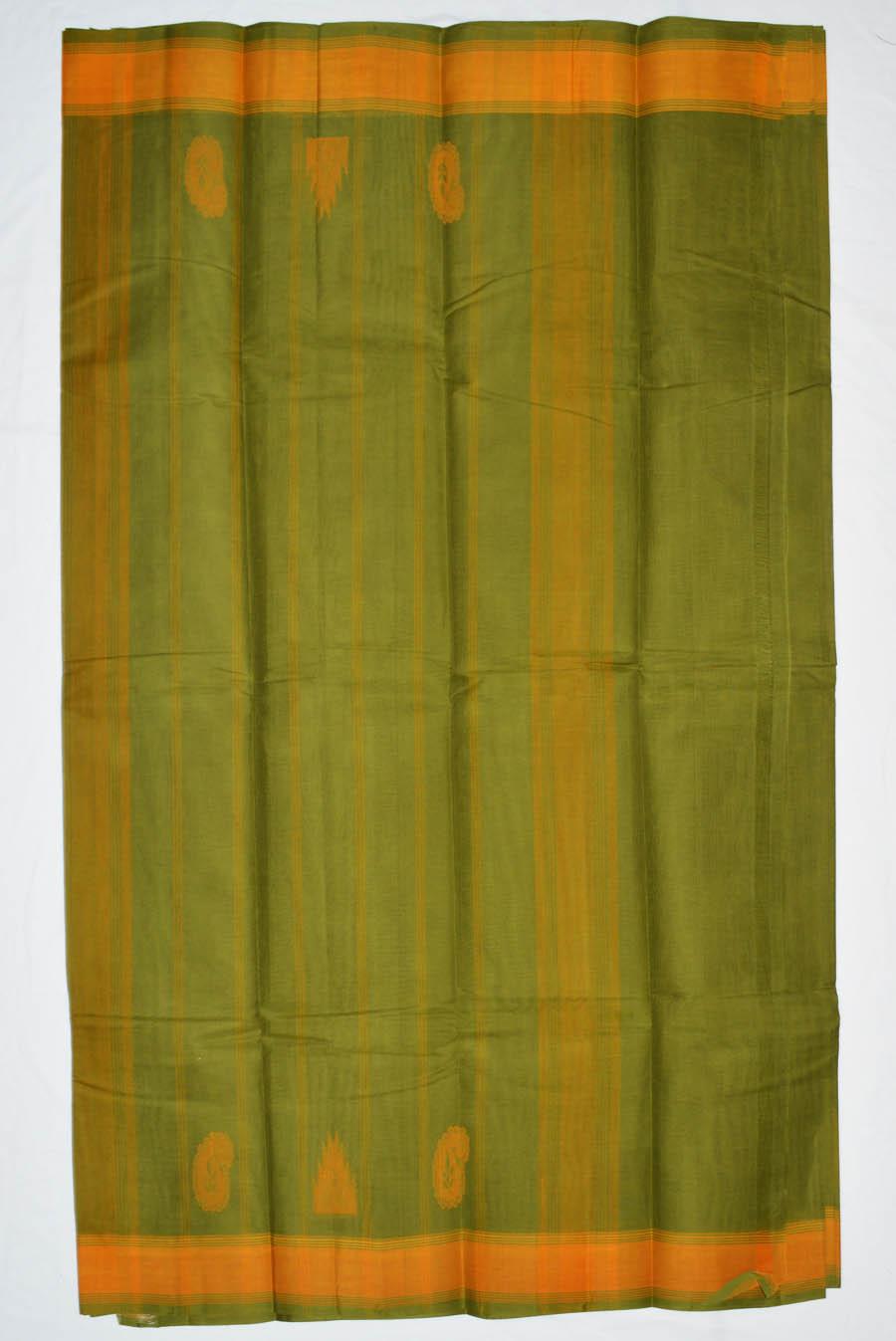Kanchi Cotton 3708