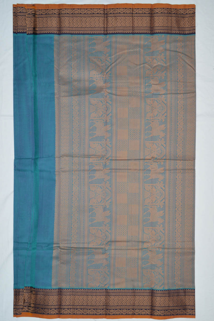 Kanchi Cotton 3735