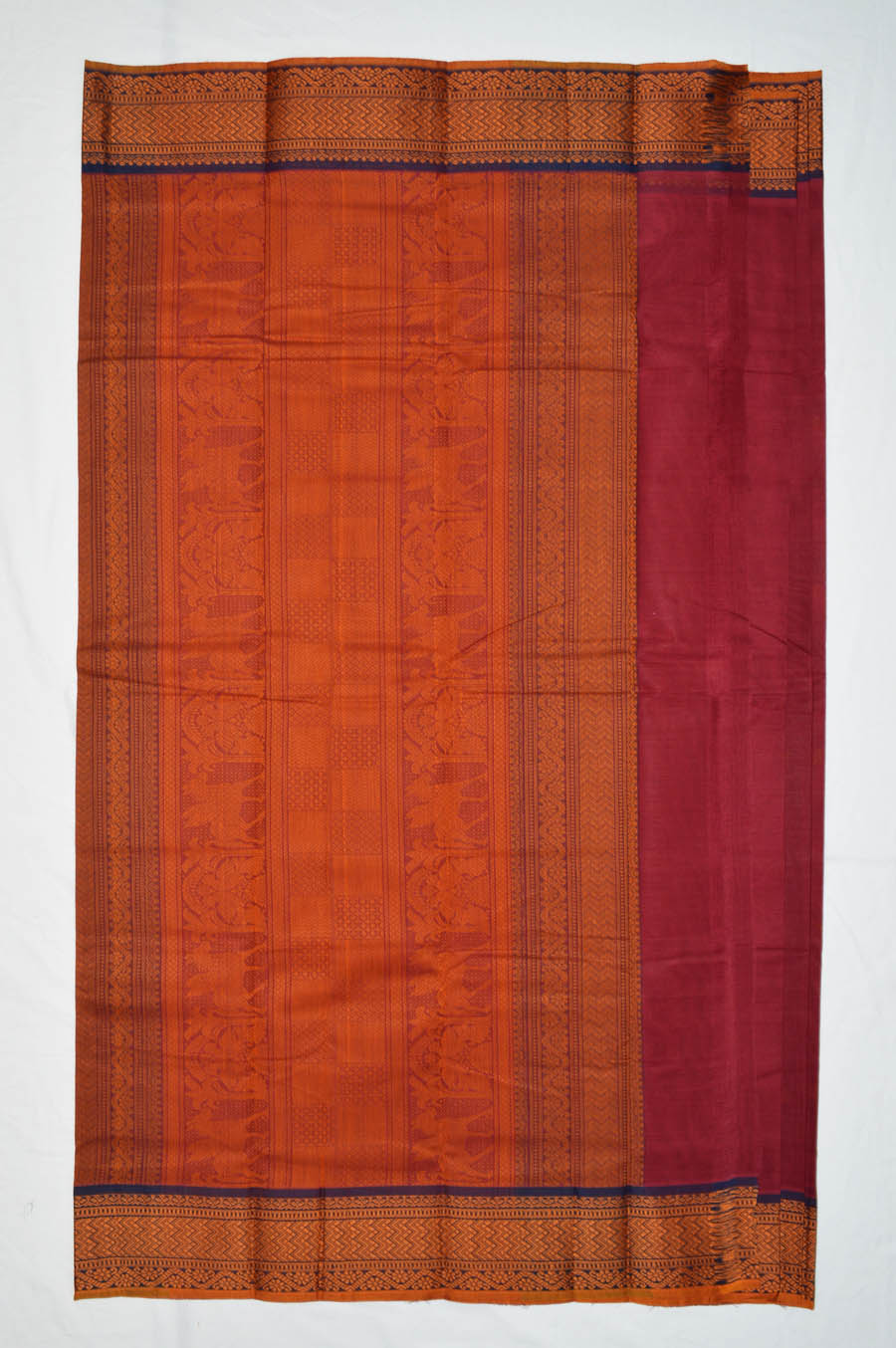 Kanchi Cotton 3736