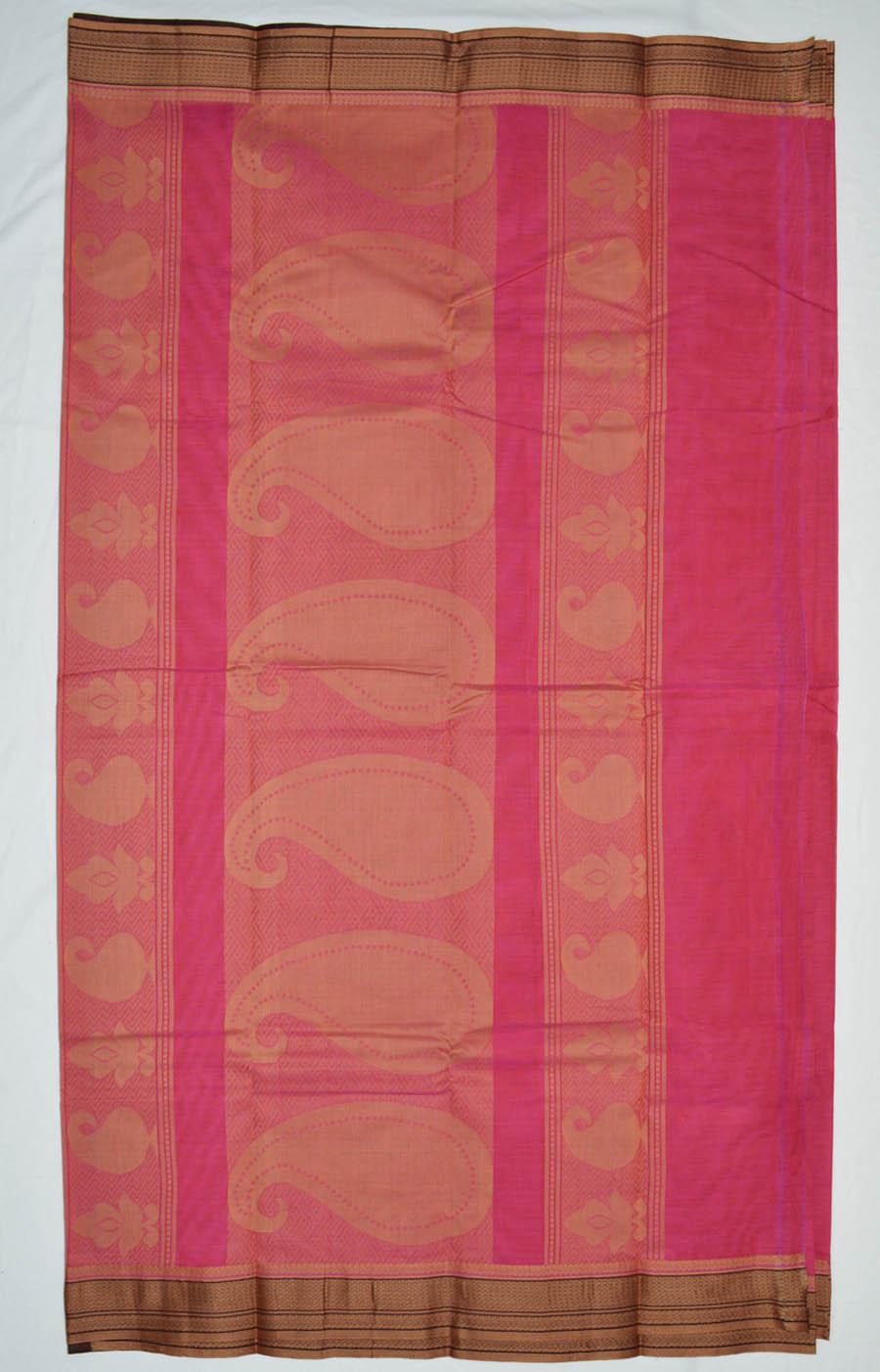 Kanchi Cotton 3743