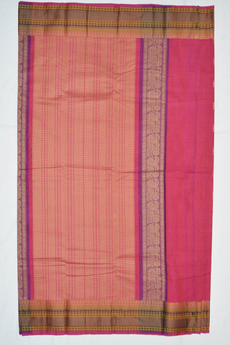 Kanchi Cotton 3748