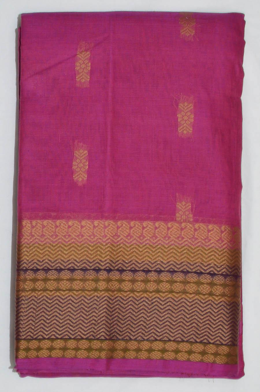 Kanchi Cotton 3749