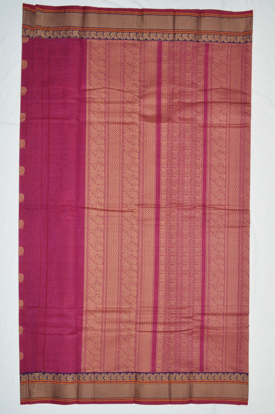 Kanchi Cotton 3750
