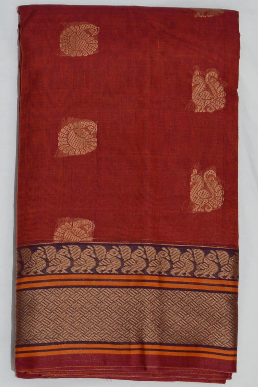 Kanchi Cotton 3753