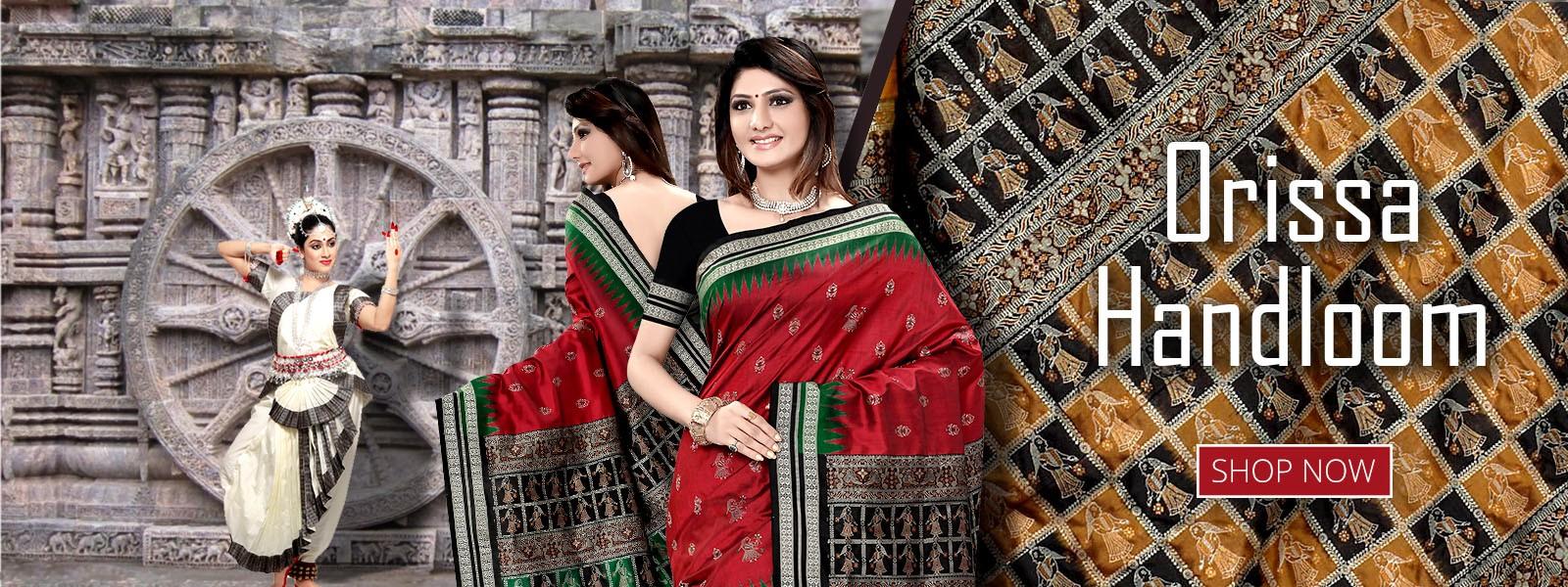 Kanchipuram Silk Sarees online in USA
