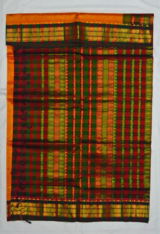 Silk-Cotton 3798