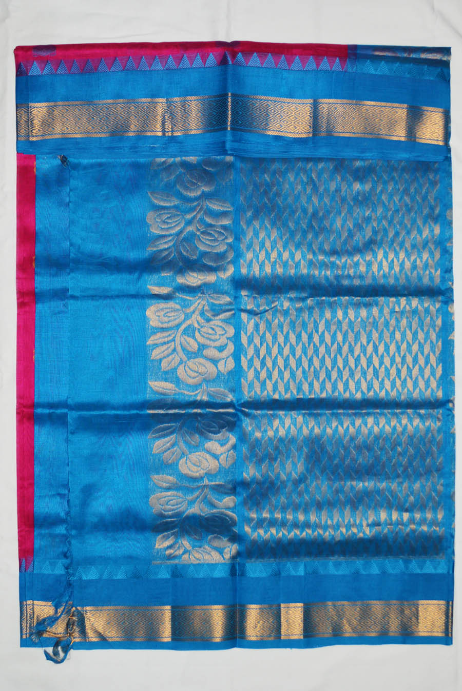 Silk-Cotton 3799