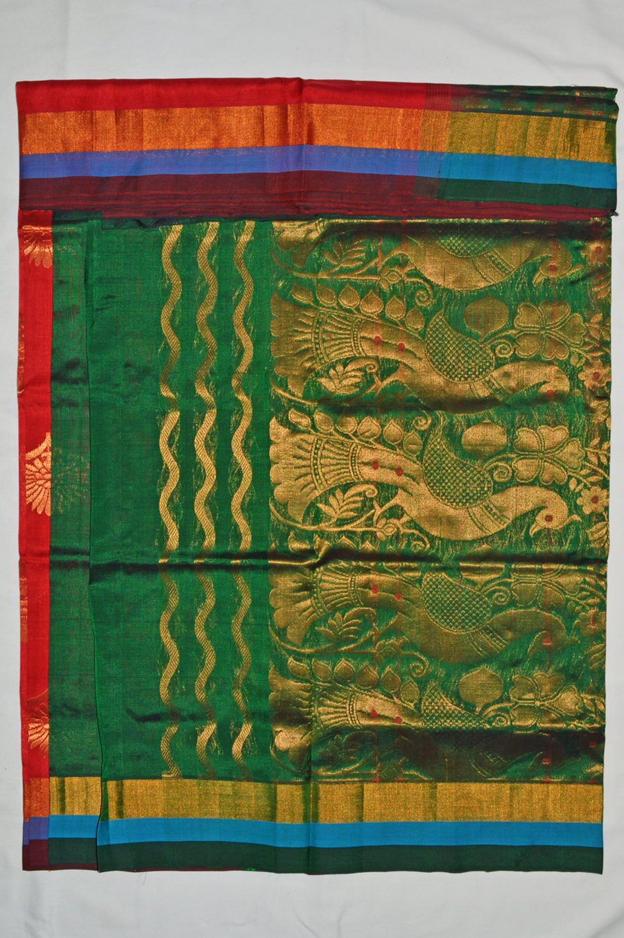Silk-Cotton 3803