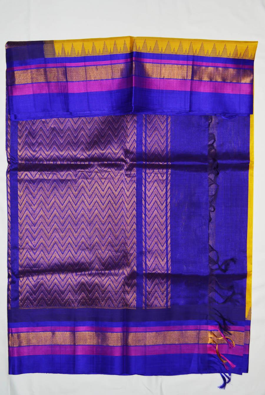 Silk-Cotton 3805