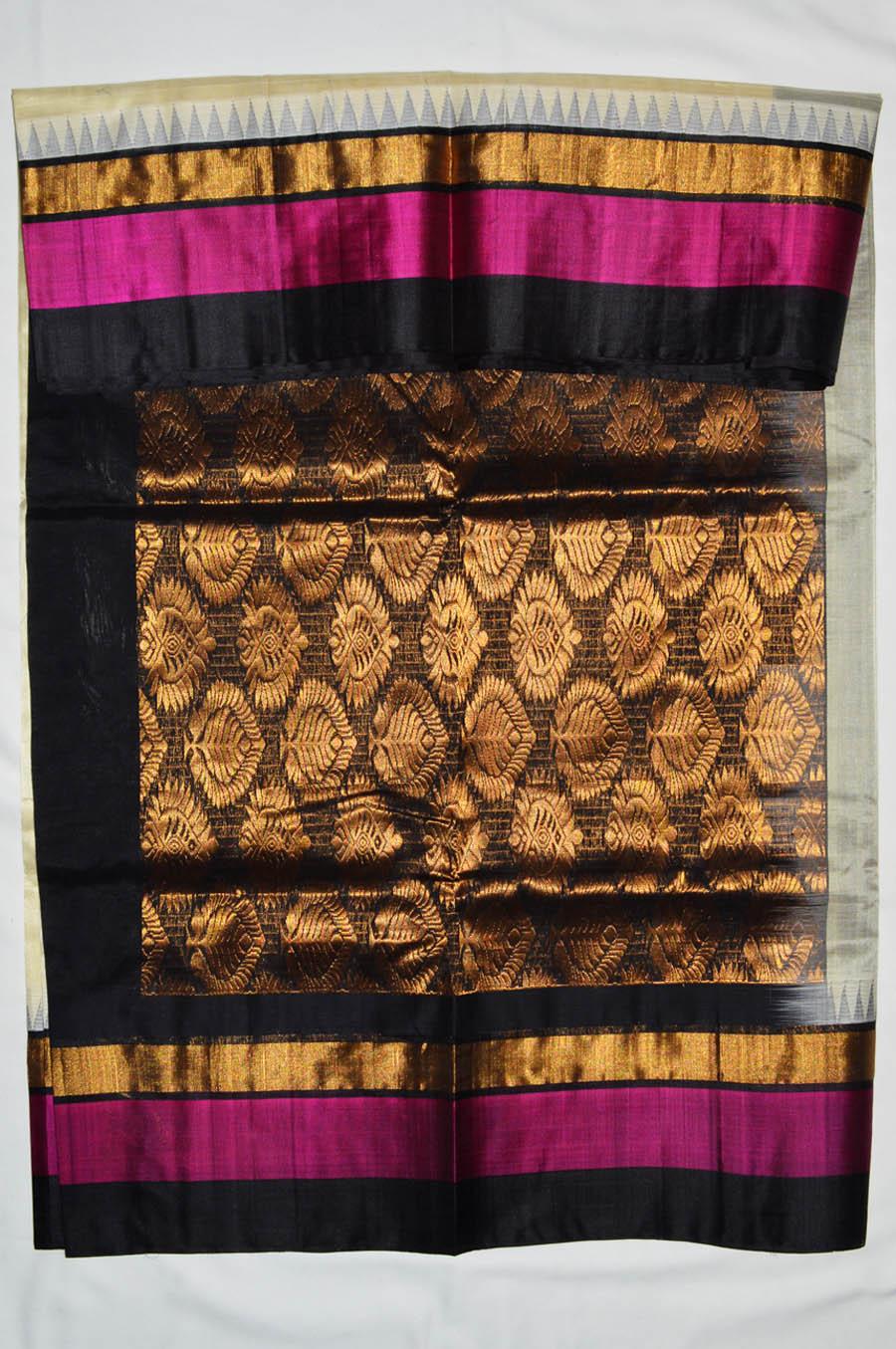 Silk-Cotton 3806