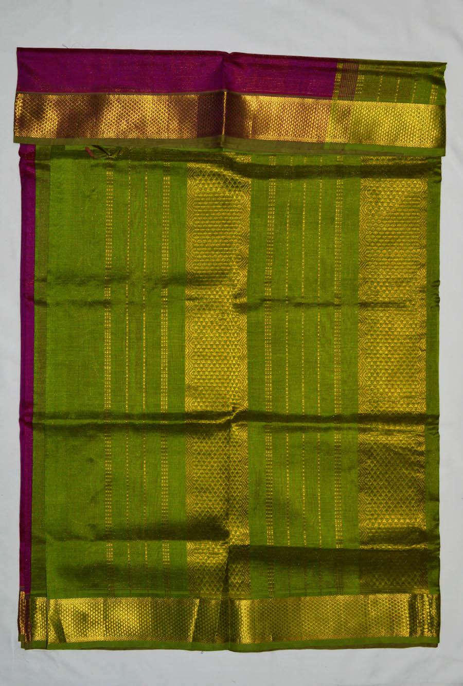 Silk-Cotton 3813