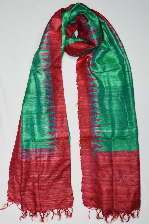 Tussar Silk  3820