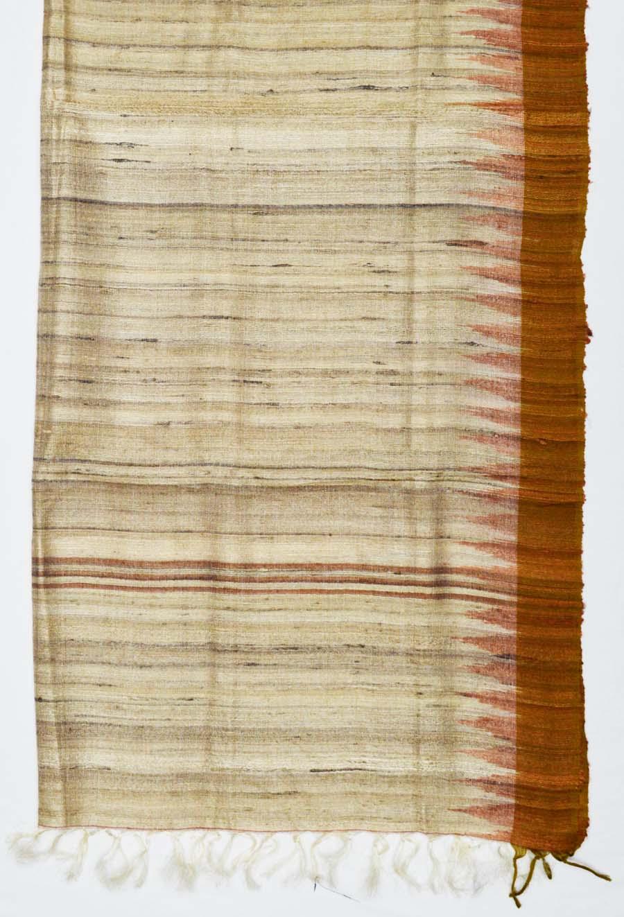 Tussar Silk  3854