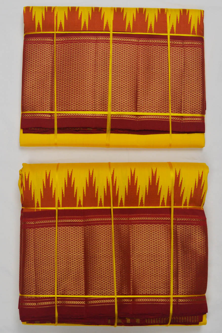 Silk Thirupathy 3956